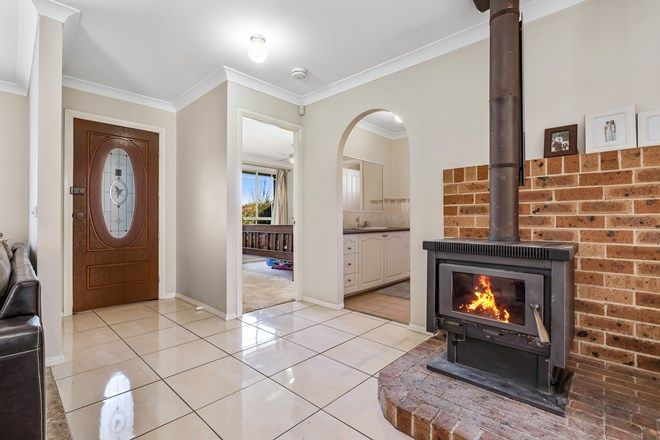 Picture of 11 Dulce Drive, OBERON NSW 2787