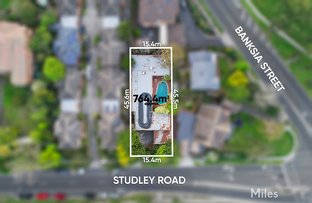 Picture of 133 Studley Road, Eaglemont VIC 3084