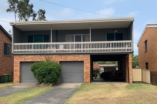 Picture of 88 Kullaroo Road, SUMMERLAND POINT NSW 2259