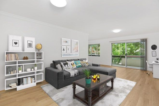 Picture of 10/17 Dural Street, HORNSBY NSW 2077