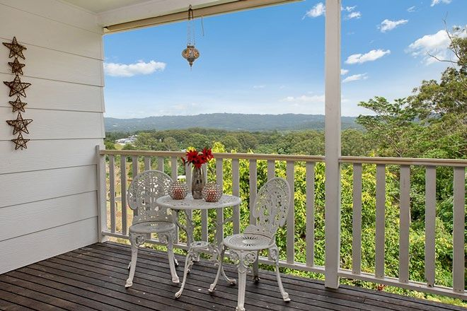Picture of 99-105 Woombye-Palmwoods Road, PALMWOODS QLD 4555