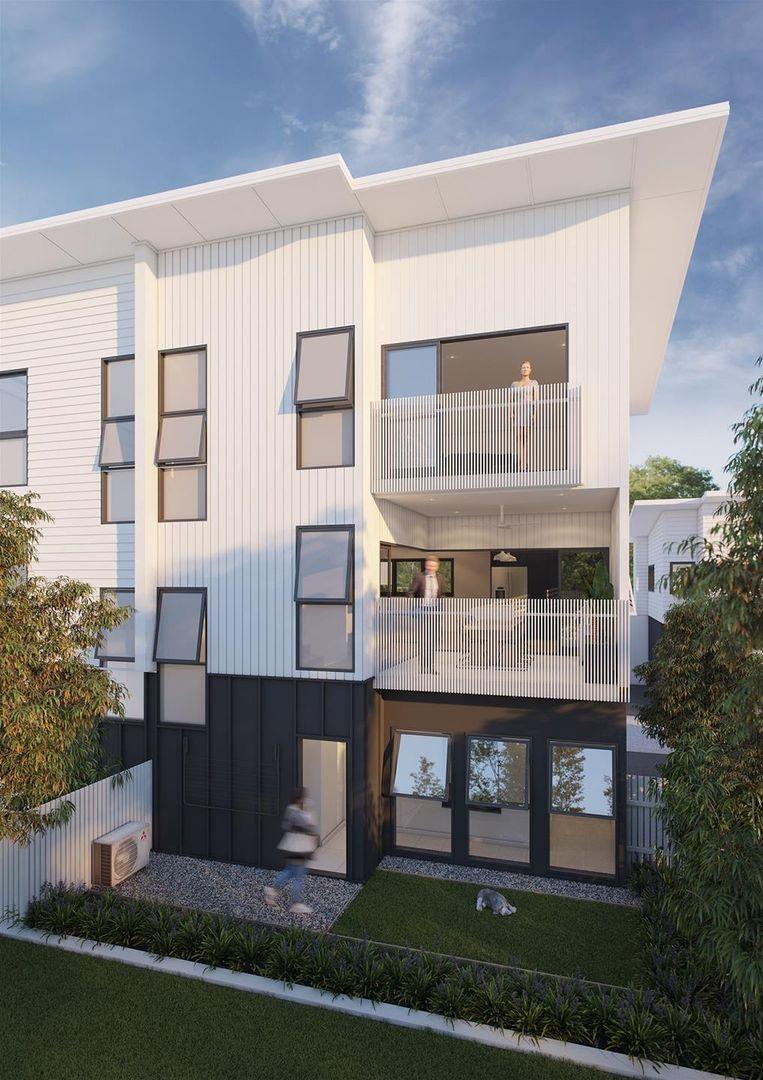 11/80 Kirkland Avenue, Coorparoo QLD 4151, Image 0