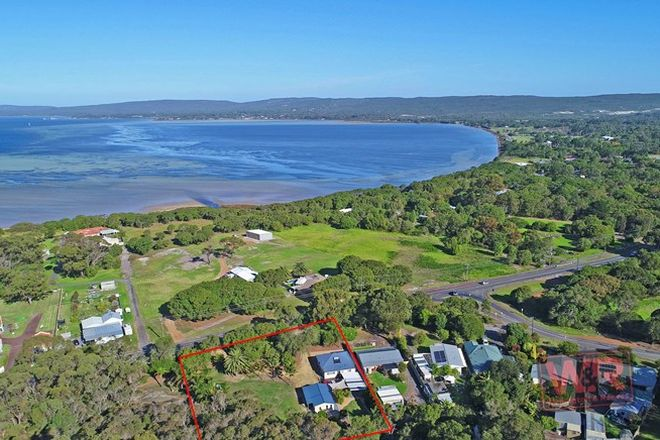 Picture of 86 Frenchman Bay Road, MOUNT ELPHINSTONE WA 6330