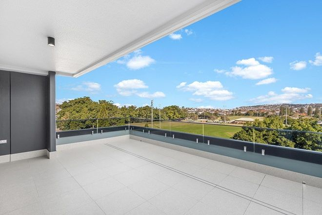 Picture of 602/116 Parry Street, NEWCASTLE WEST NSW 2302