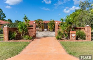 Picture of 147 Thornbill Drive, Upper Caboolture QLD 4510