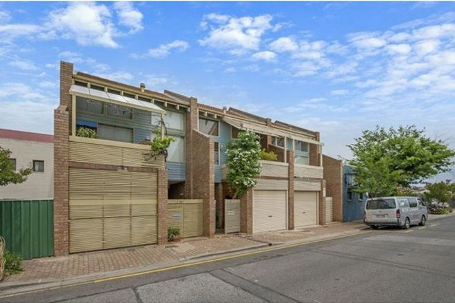 Picture of 5/23 Maxwell Street, ADELAIDE SA 5000