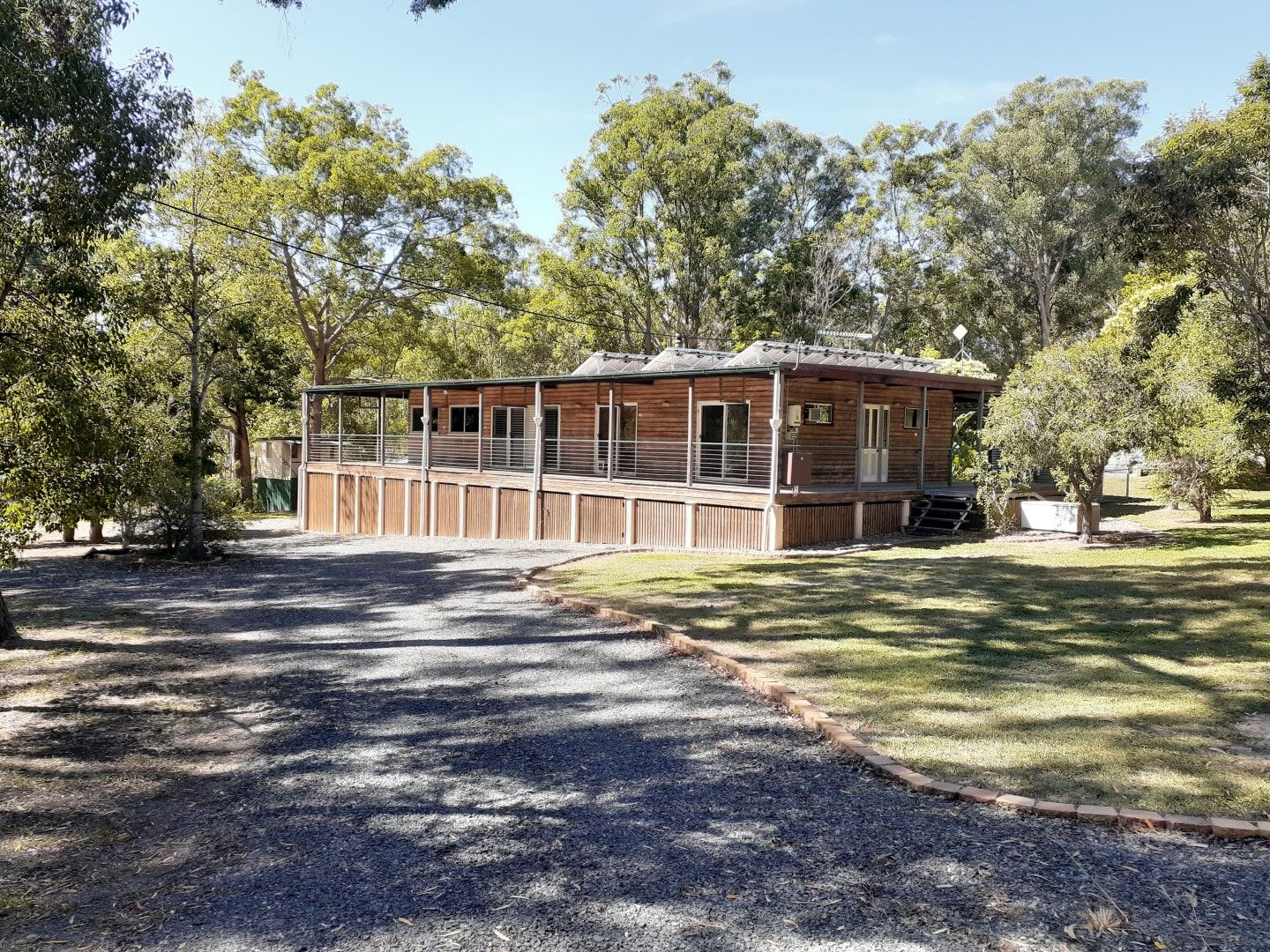 18 Pinnell Road, Crows Nest QLD 4355, Image 0