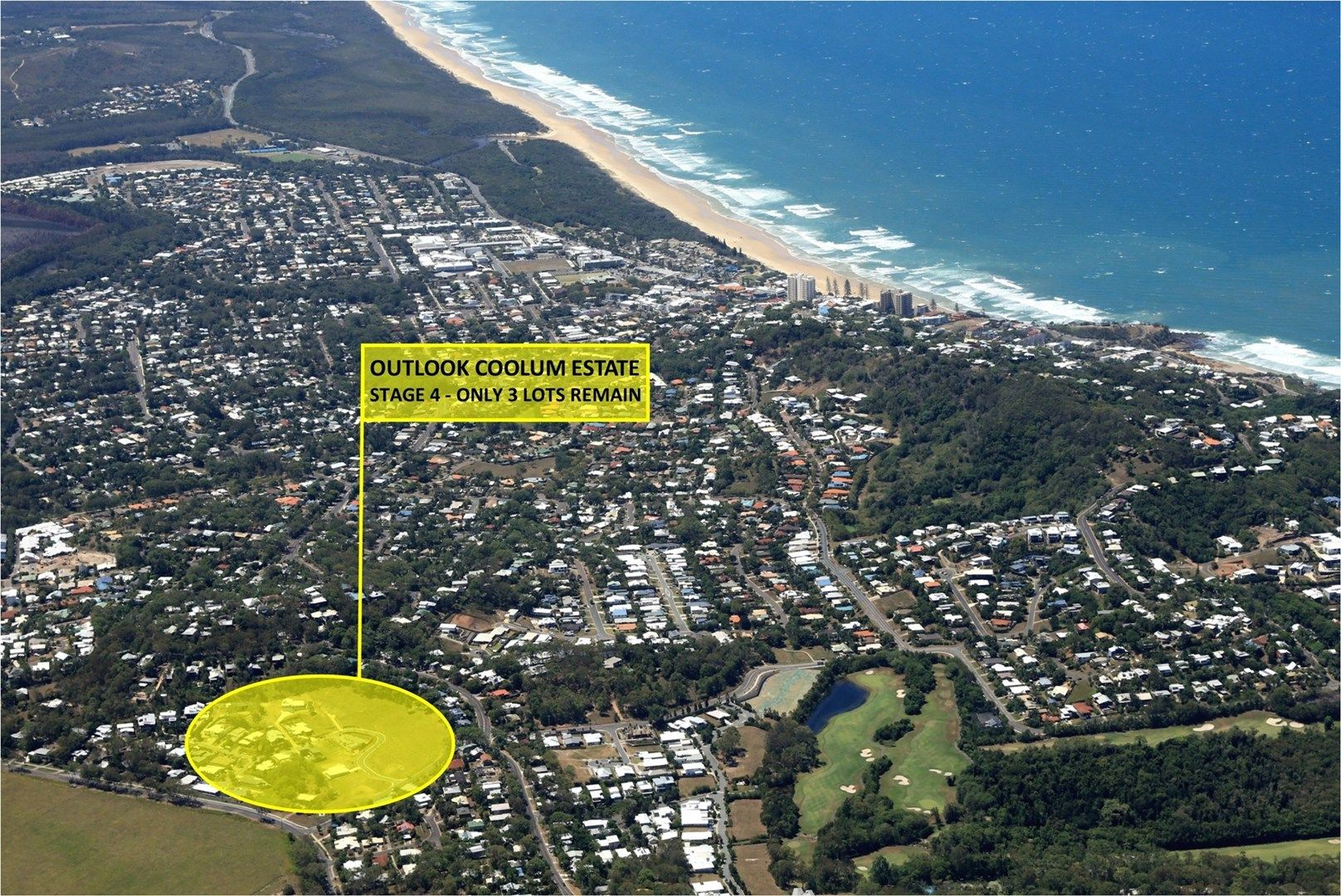 Lot 17 to Lot 20 Ella Marie Drive, Coolum Beach QLD 4573, Image 0