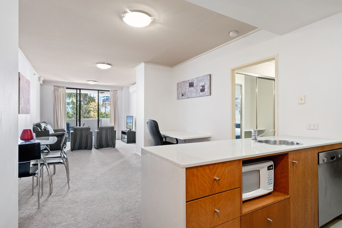 15/454 Upper Edward Street, Spring Hill QLD 4000, Image 0