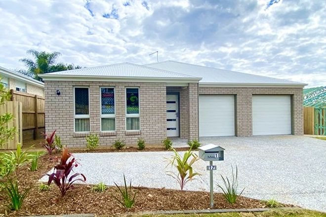 Picture of 1/17 Carrick Street, GREENBANK QLD 4124