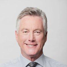 Peter Anderson, Sales representative