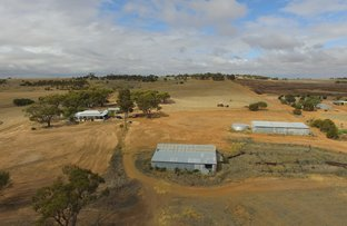 Picture of 70 Roberts Road, Goomalling WA 6460