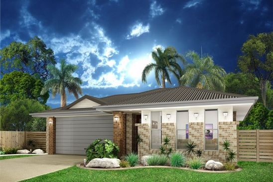 Picture of Lot 75 Blackwell Street, HILLCREST QLD 4118