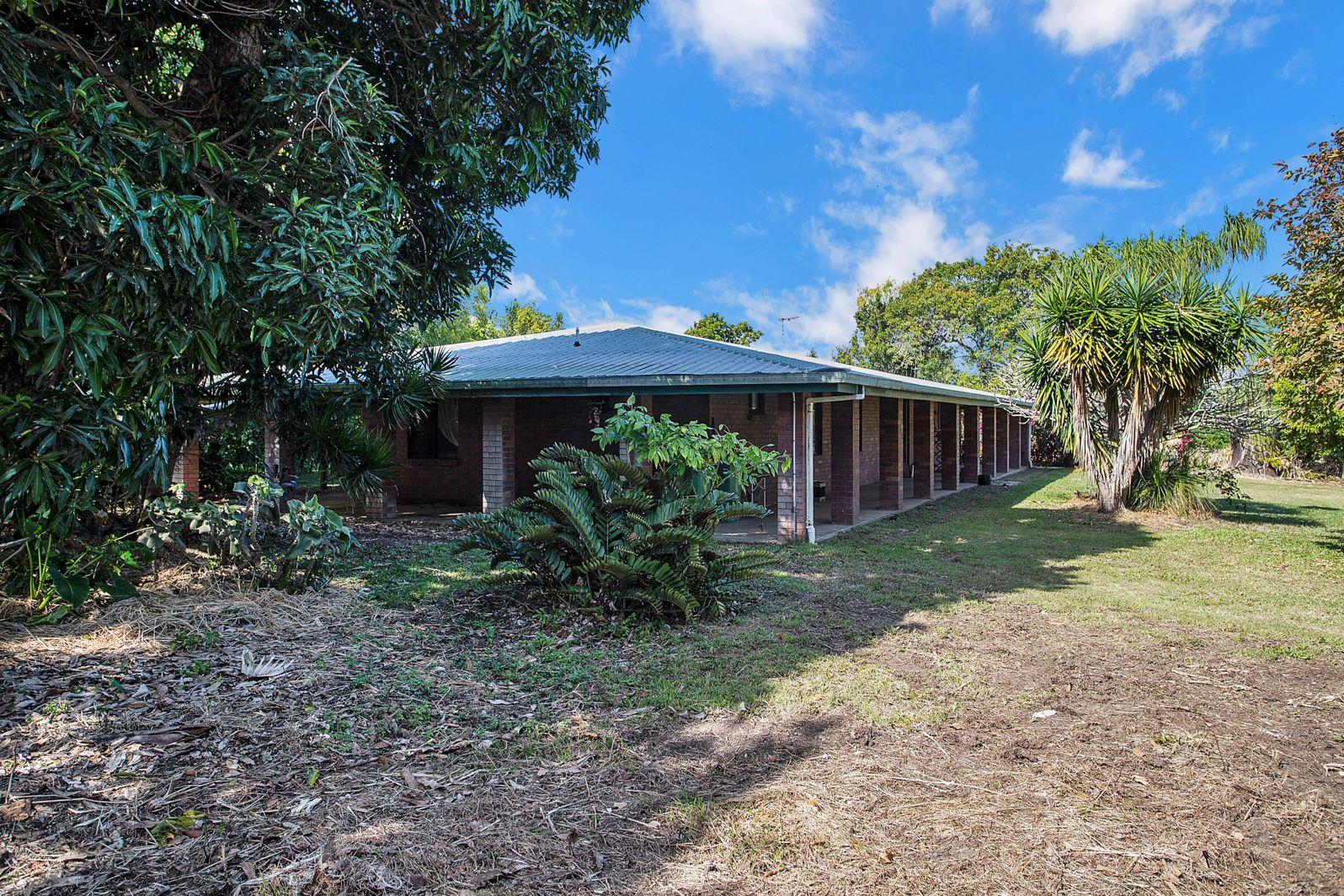 174 Bally Keel Road, Alligator Creek QLD 4740, Image 0