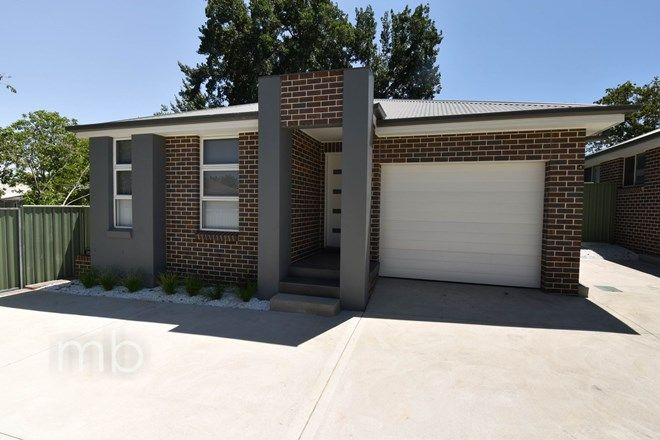 Picture of 4/6a Ophir Street, ORANGE NSW 2800