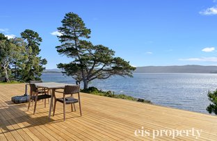 Picture of 10 Bruny Island Main Road, Dennes Point TAS 7150