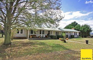 Picture of 267 Plains Road, Hoskinstown NSW 2621