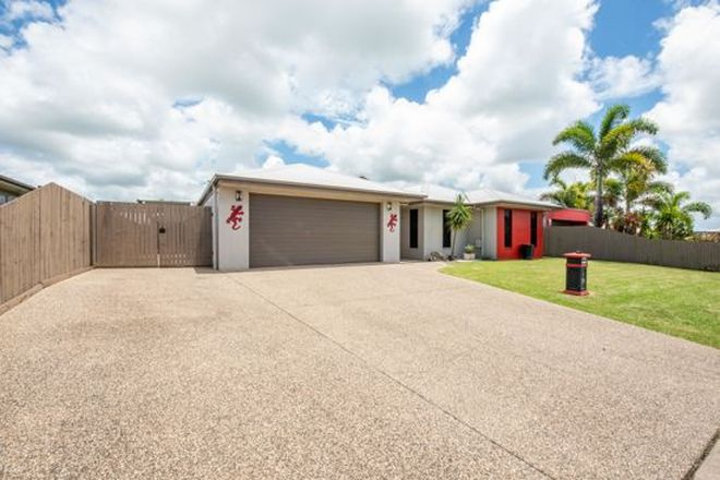 Picture of 66 Gingham Street, GLENELLA QLD 4740