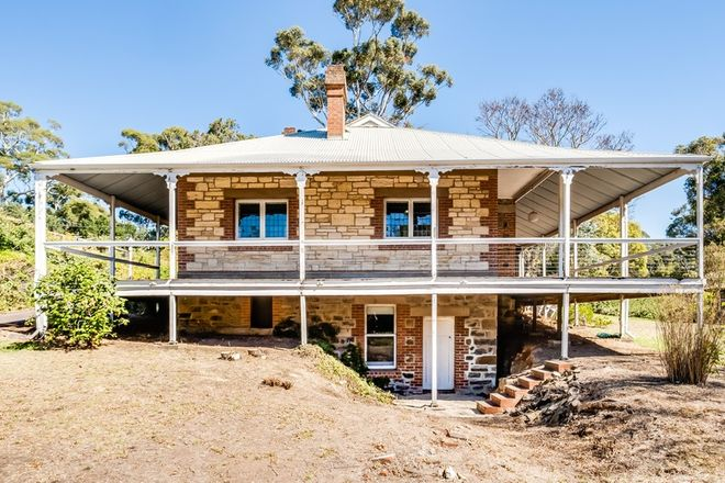 Picture of 13 East Terrace, HAWTHORNDENE SA 5051