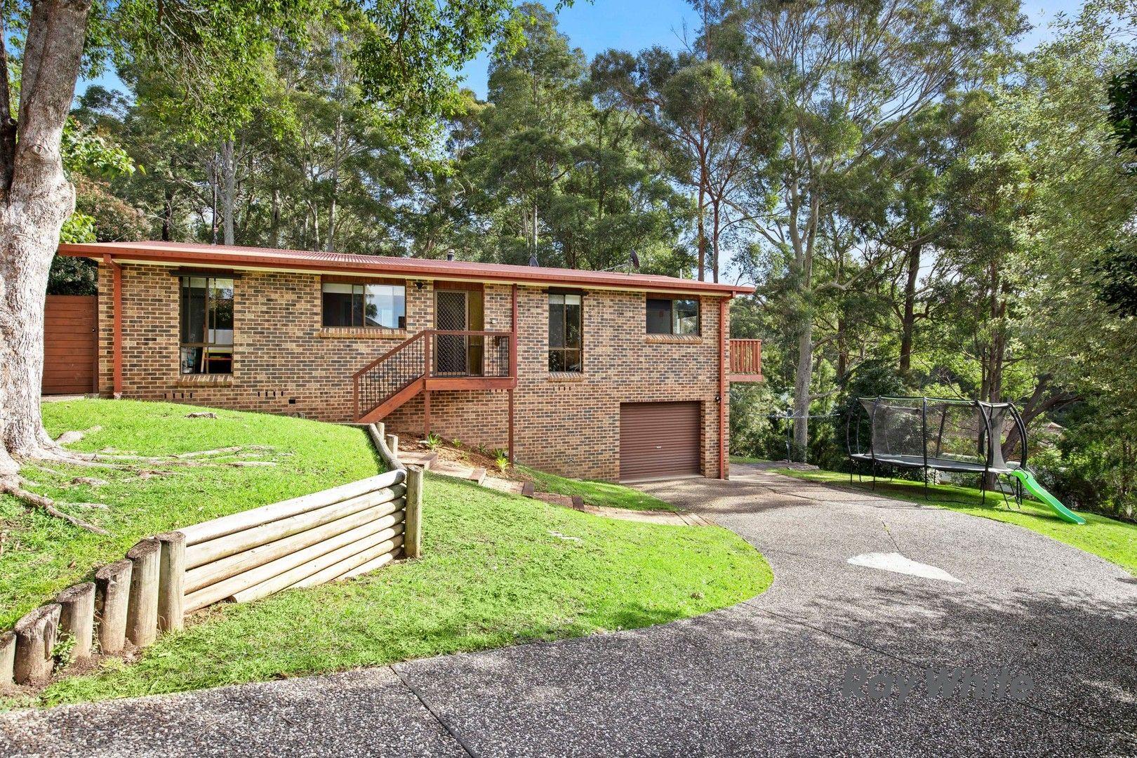 22 Elouera Close, Lilli Pilli NSW 2536, Image 0