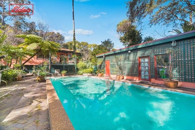 Picture of 58 The Esplanade, THORNLEIGH NSW 2120
