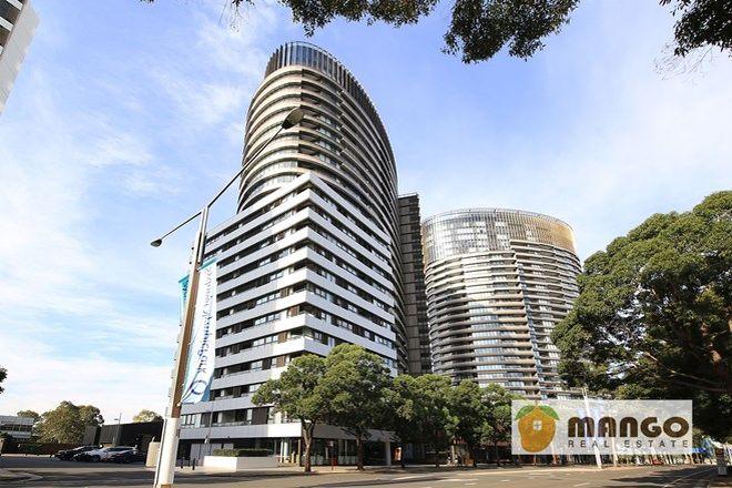 Picture of 708/7 Australia Avenue, SYDNEY OLYMPIC PARK NSW 2127