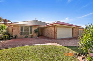 Picture of 43 Campaspe Circuit, Albion Park NSW 2527