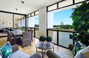 Picture of 502 W Penthouse 1 Marina Drive, Benowa QLD 4217
