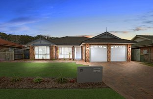 Picture of 21 Woodbury Park Drive, Mardi NSW 2259