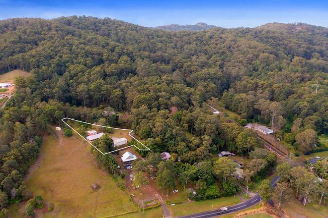 Picture of 506 Glenview Road, GLENVIEW QLD 4553