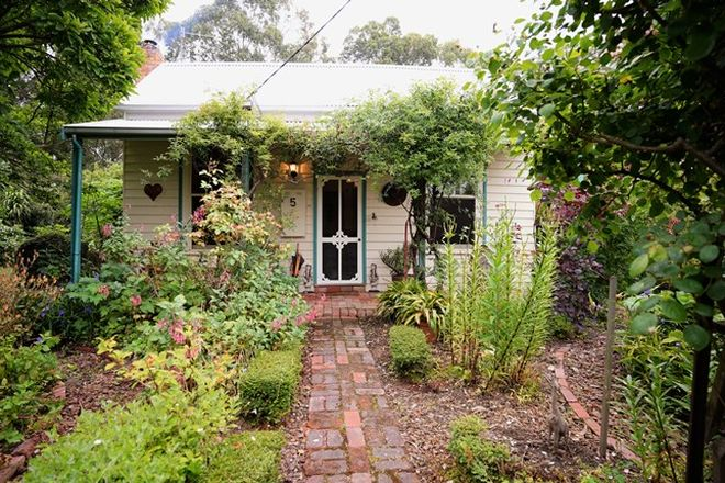 Picture of 5 Mine Road, FOSTER VIC 3960