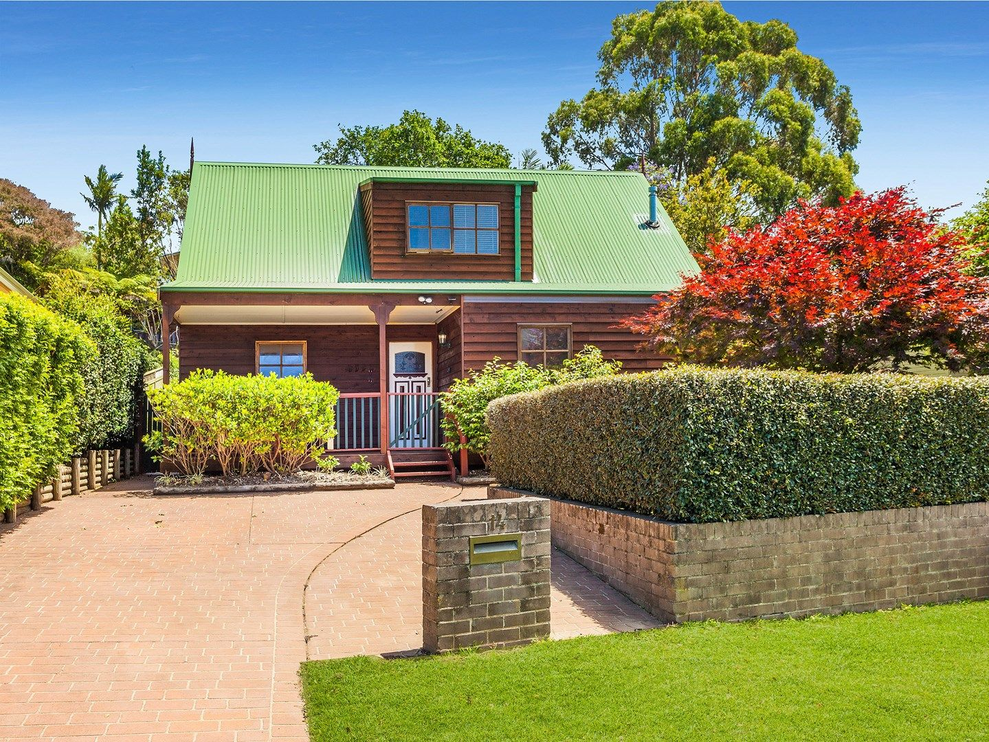14 The Crescent, Helensburgh NSW 2508, Image 1