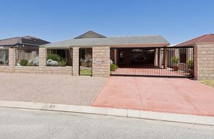 91 La Spezia Drive, Secret Harbour WA 6173