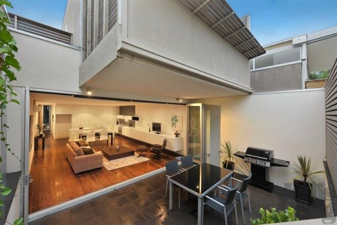 Picture of 1/13 Roseberry Street, HAWTHORN EAST VIC 3123