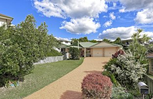 Picture of 17 Peace Court, Eatons Hill QLD 4037