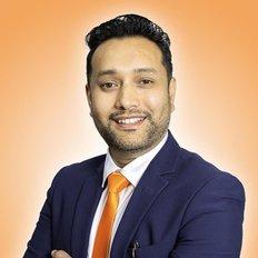 Kalyan Kandel, Sales representative