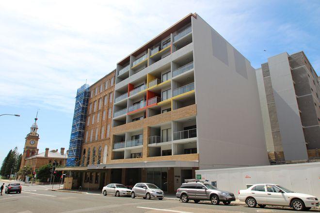 102/9 Watt Street, NEWCASTLE NSW 2300