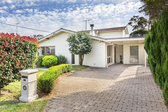 Picture of 10 Germaine Avenue, MOUNT RIVERVIEW NSW 2774