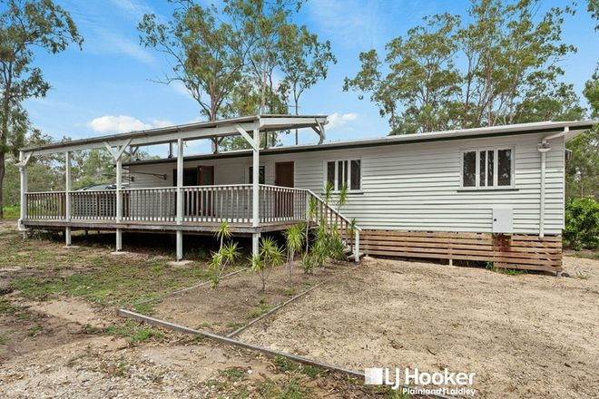 Picture of 88b Thallon Rd, KENSINGTON GROVE QLD 4341
