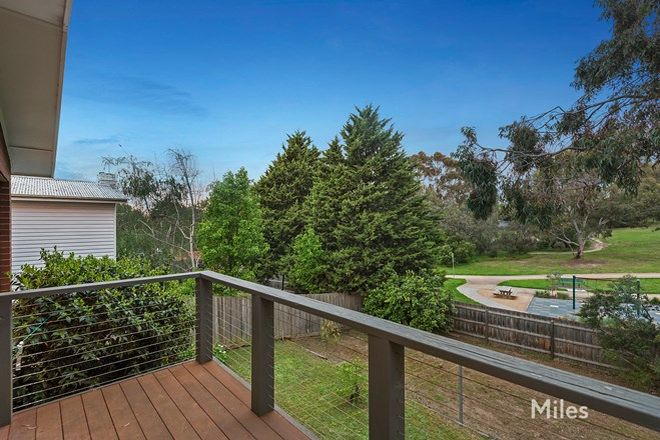 Picture of 168 Beverley Road, ROSANNA VIC 3084