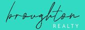 Logo for Broughton Realty