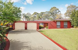 Picture of 7 Forresters Close, Woodbine NSW 2560