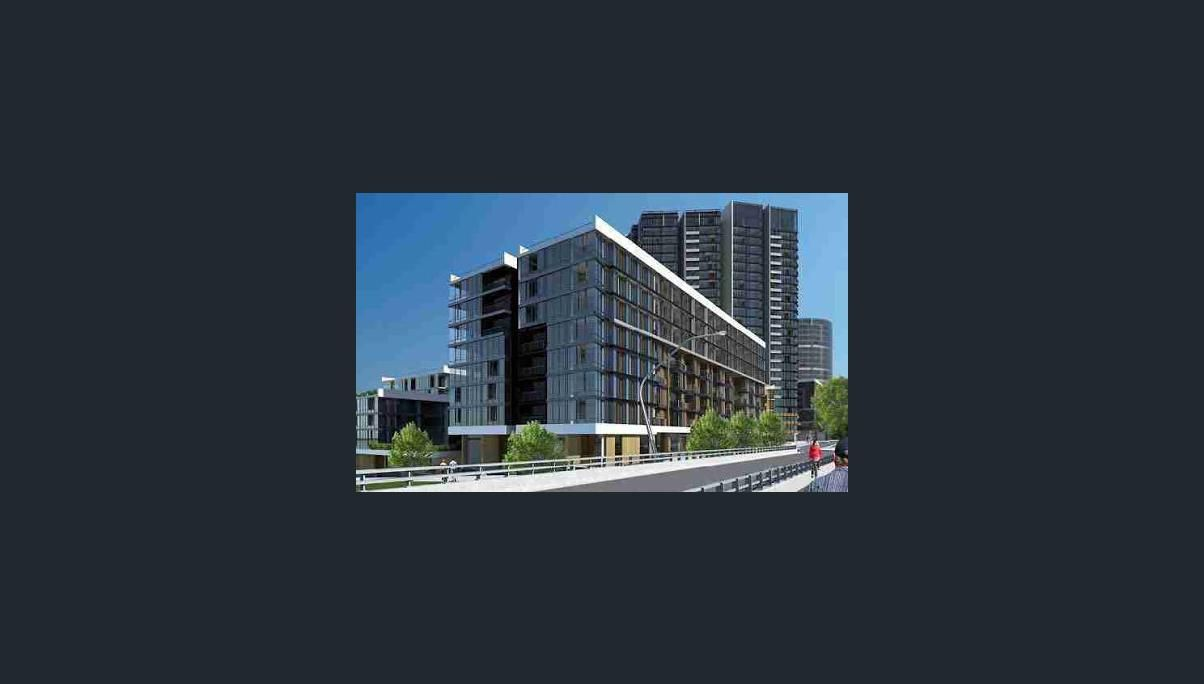 605/26 Footbridge Blvd, Wentworth Point NSW 2127, Image 2