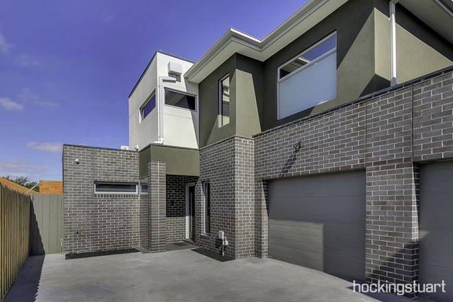 Picture of 3/15 Richards Street, LALOR VIC 3075