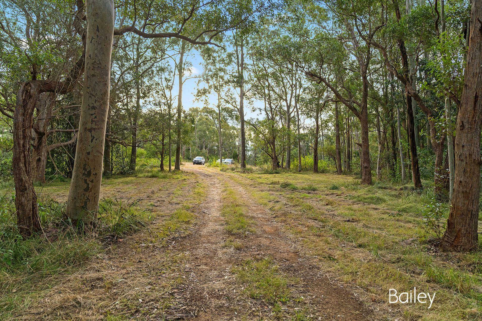LOT 21 Bimbadeen Road, Stanhope NSW 2335, Image 1