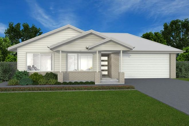 Picture of 3402 Harrow Circuit, GRETA NSW 2334