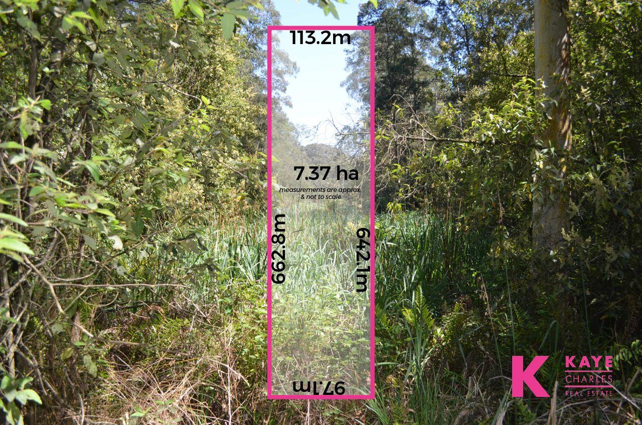 3 Amphlett Avenue, Cockatoo VIC 3781, Image 0