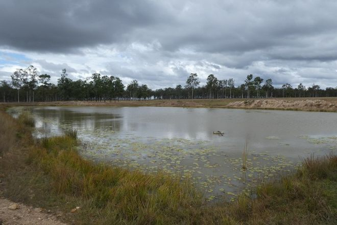 Picture of 852 Old Gayndah Road, DUNMORA QLD 4650