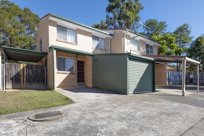 Picture of 31/22 North Road, WOODRIDGE QLD 4114