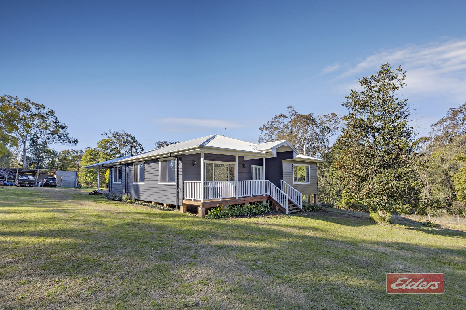 70 Skarrats Lane, Lakesland NSW 2572, Image 0